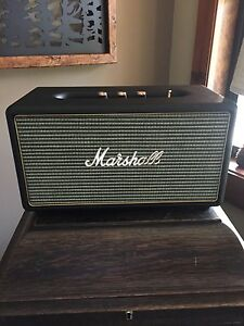 Marshall Stanmore Bluetooth Stereo