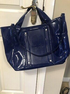 versace handbag used