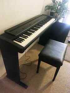 Roland EP7 II Digital Piano Keyboard Hornsby Hornsby Area Preview