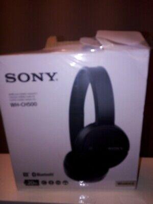 SONY WH-CH500 Wireless Bluetooth Headphones