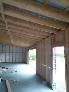 Do it yourself garage package services in calgary kijiji classifieds competitive deckfencegarage package framing solutioingenieria Gallery