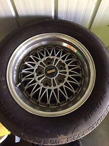 16/7 inch Simmons wheels Hobart CBD Hobart City Preview