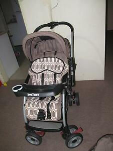 Baby pram lovencare brand 0-4 years baby is excellent condition Westmead Parramatta Area Preview