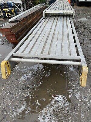 Louisville Ladder 32-foot Aluminium Scaffold Plank