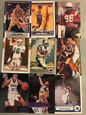 a9f754f8106 College Trading Cards - Kevin Jones - Trainers4Me