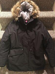 Helly Hanson Woman's Winter Coat