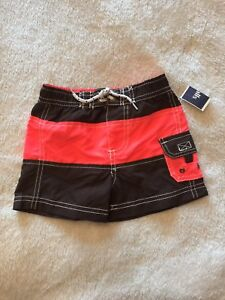 Baby boy's swim trunks size 6-9 months