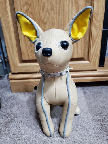Fuzzy Nation Hommies Chihuahua Dog RARE
