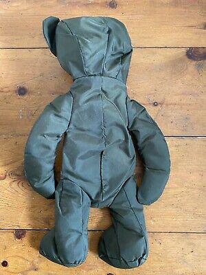 FINAL HOME bear toy jacket khaki issey miyake rare 90s Japan