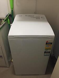 5.5kg Fisher and paykel washing machine top loader Macquarie Links Campbelltown Area Preview