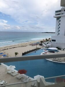 Snowbird? Cancun Mexico at Belair Resort, CHEAP CHEAP