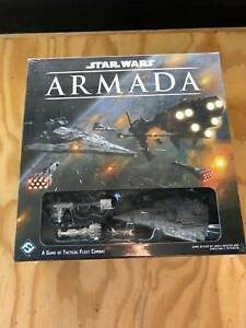 Board game. Star Wars Armada. Brand New!