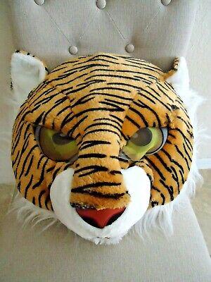 Dan Dee Mascot Head Lion - Lion Mascot Head