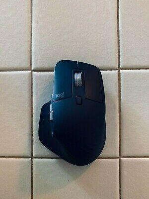 Logitech MX Master 3 (910-005620) Advanced Wireless Mouse