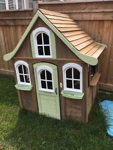 Kids playhouse from costco
