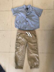 3T toddler outfit