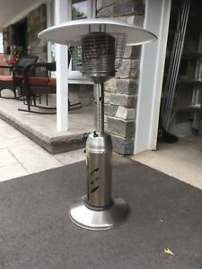 Table top Patio Heater - $75.00