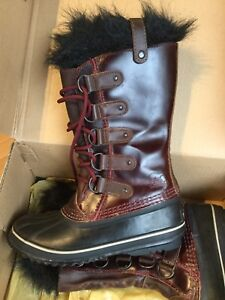 Bottes Sorel Joan of Arctic premium T7.5