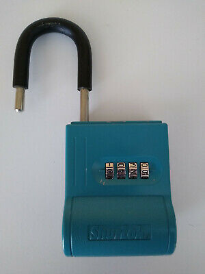 Shurlok Real Estate Lock Box - Key Storage Realtor Lockbox