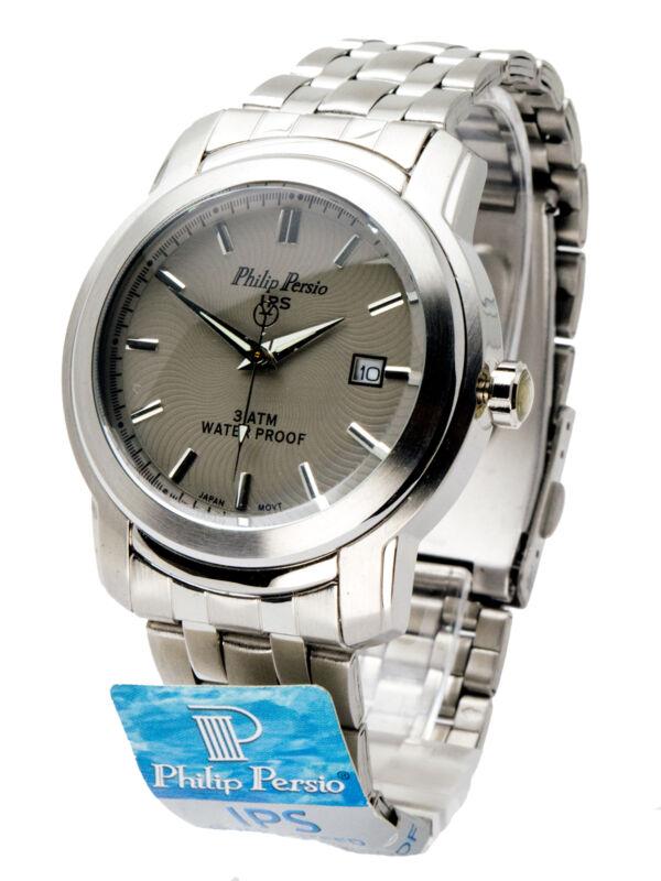 Часы philip persio titanium gold купить Модель: IWC