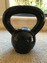 New kettlebells, 8kg and 16kg Ryde Ryde Area Preview