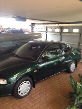 2002 Lancer complete or sell parts Ellenbrook Swan Area Preview