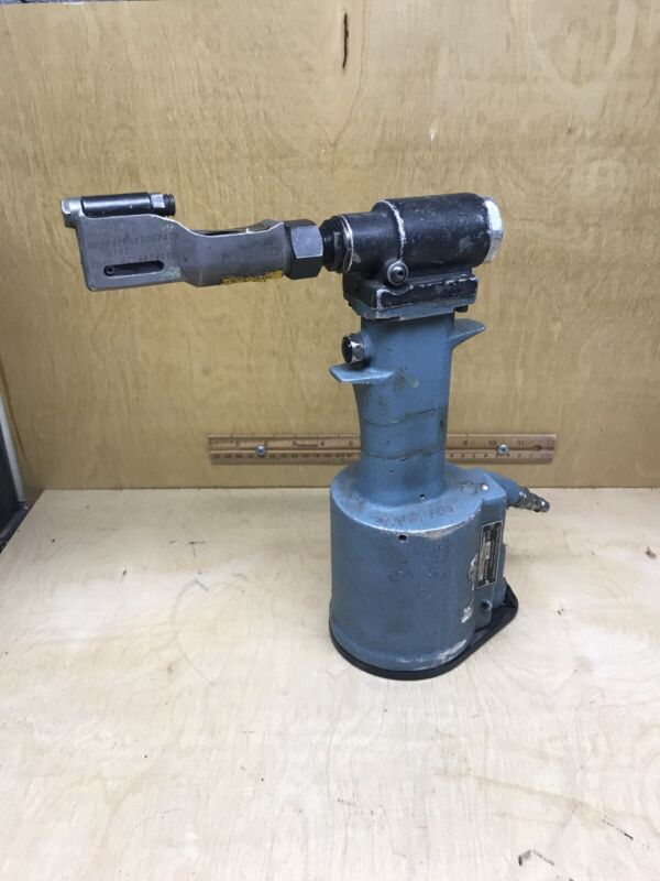 Cherry Max G704B Hydro Shift Rivet Gun CherryMax H782 Nose