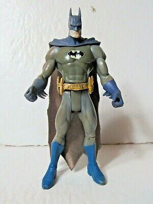 DCUC UNIVERSE Classic Blue Batman 6 inch Action Figure #3