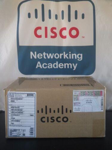 New Cisco Catalyst Ws-c2960c-8pc-l Ethernet Switch 2960c Sealed 1-year Warranty!