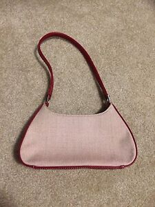 Liz Claiborne mini purse