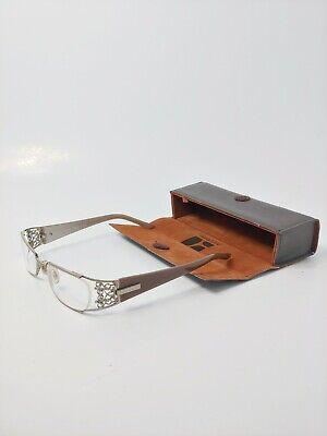 Yves Saint Laurent Ysl 6128 Prescription Glasses With Hugo Boss (Ysl Reading Glasses)