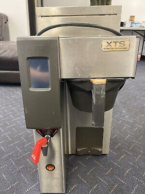 Commercial Coffee Brewer - Fetco