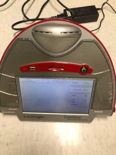 Invitrogen C10281 Countess Automated Cell Counter - Gray