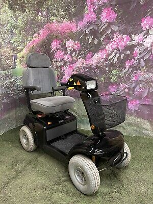 *** Large 2018 Rascal 850 8mph Mobility Scooter Chunky All Terrain ***