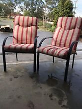 Outdoor dining chairs Windella Maitland Area Preview
