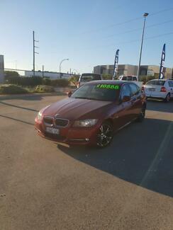 2010 BMW 3 Sedan Wangara Wanneroo Area Preview