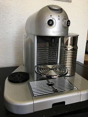 Krups Maestria Nespresso Kapselmaschine Brühgruppe XN8006 Kolben Brühgruppe