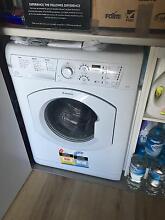 Ariston 7kg Front Loading Washing Machine Mosman Mosman Area Preview
