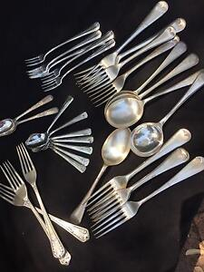 EPNS  Forks  and Spoons Pagewood Botany Bay Area Preview