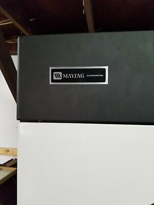 Maytag Mdg51pna Ww20 Commercial Dryer-not Coin Operated.