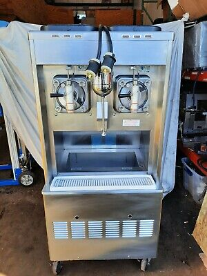 Taylor 342d-27 Frozen Drink Margarita Machine Cleaned And Tested Freezes Quick
