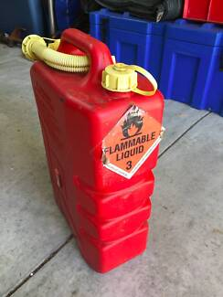20 ltr Jerry Can Fuel Container