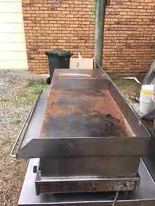 Commercial electrical banch top grill Normanville Yankalilla Area Preview