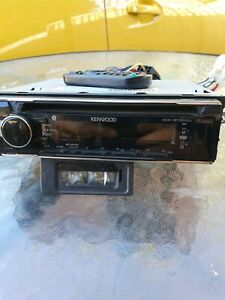 KENWOOD HEAD UNIT,BLUETOOTH,USB,MP3 CD
