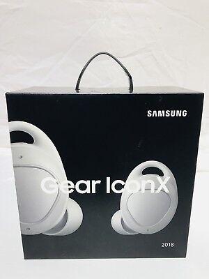 Samsung Belongings IconX In-Ear Truly Wireless Headphones 2018 -Mature SM-R140NZKAXAC