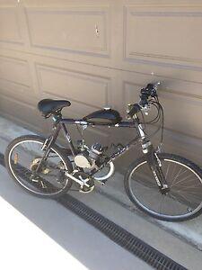 Running Motorised bike CHEAP QUICK SALE Doreen Nillumbik Area Preview