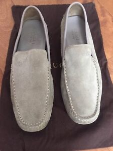 Gucci moccasins homme 10.5 / Gucci driving loafer men's 10.5