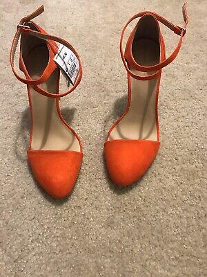 zara womens shoes size 9