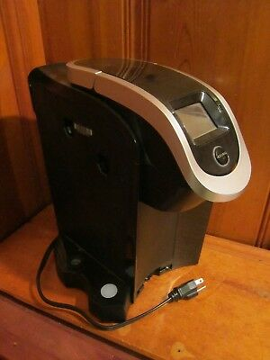 Keurig 2.0 300 Brewing System Machine Electric Base EUC Works Tested