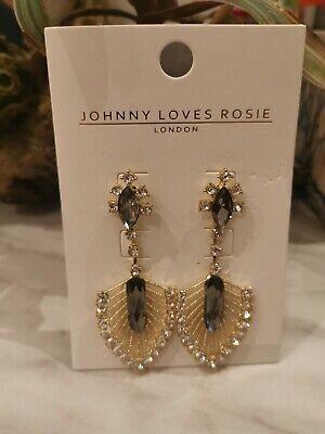 Johnny Loves Rosie Earrings